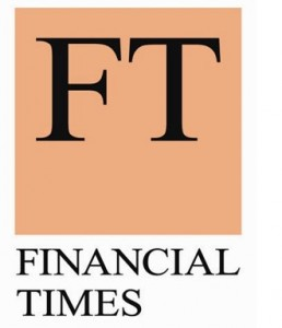 Review of CurrencyFair by The Financial Times
