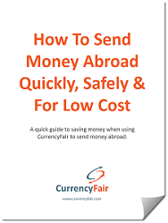 Sending Money Abroad - Free Guide