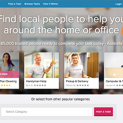 Startups To Watch In 2014 Airtasker