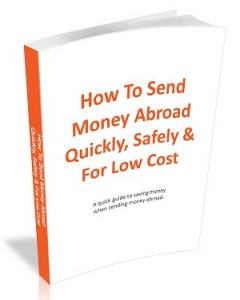 Sending Money Abroad Free Guide Cover1