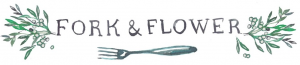 fork-and-flower