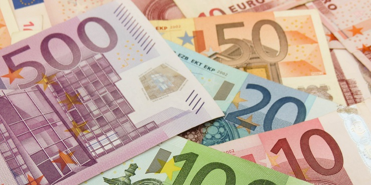 A Short History Of The Euro