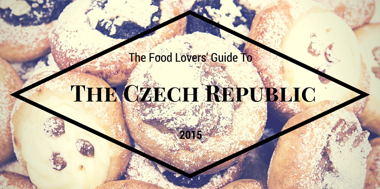 Czech Food Guide