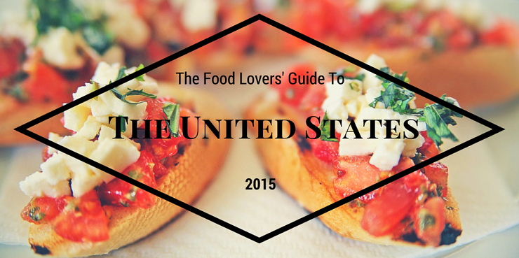 United States Food Guide
