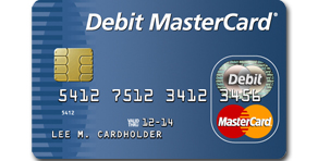 Use Mastercard Debit With CurrencyFair