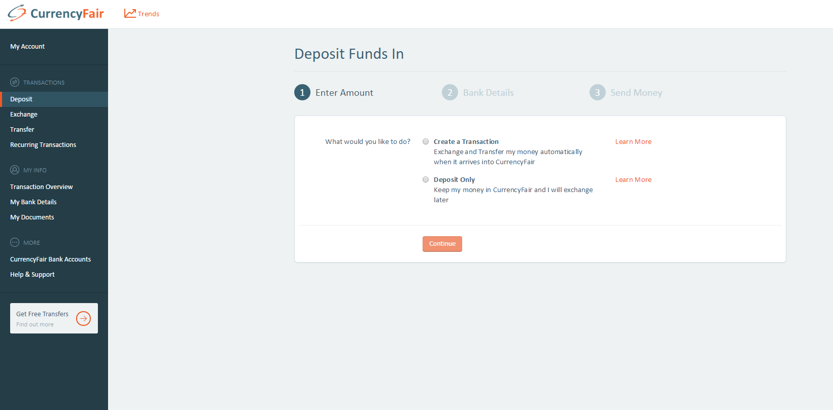 create-transaction-deposit