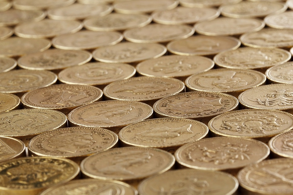 coins-in-rows