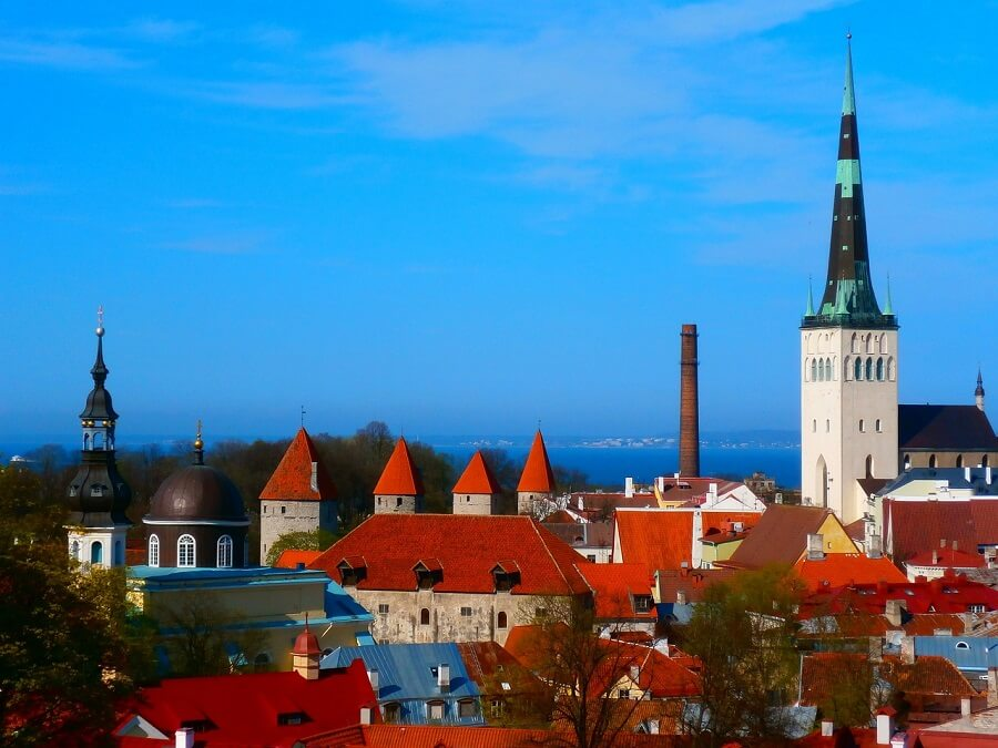 churches-estonia