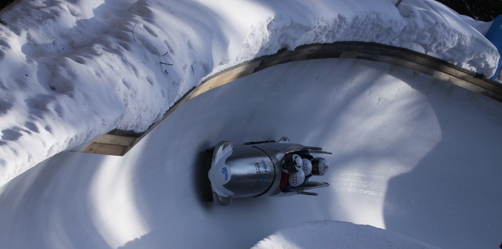 Olympic-Bobsleigh