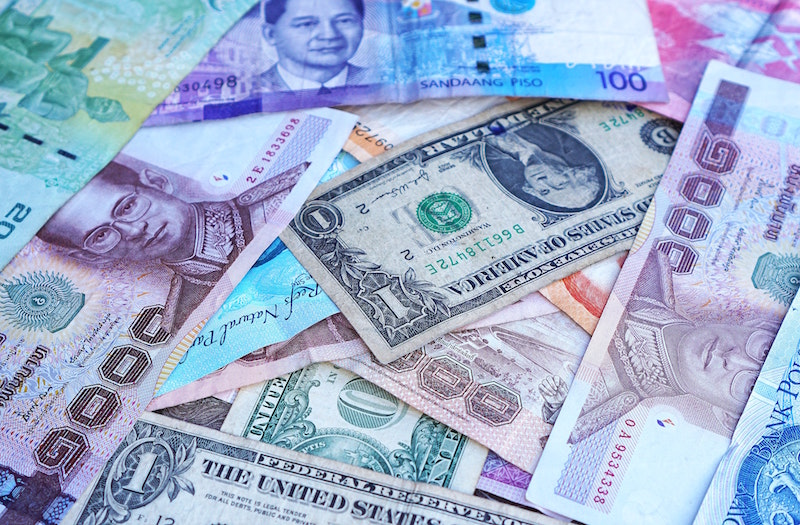 currency news blog header