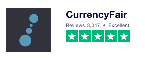 CurrencyFair Trustpilot Reviews Jan 2019