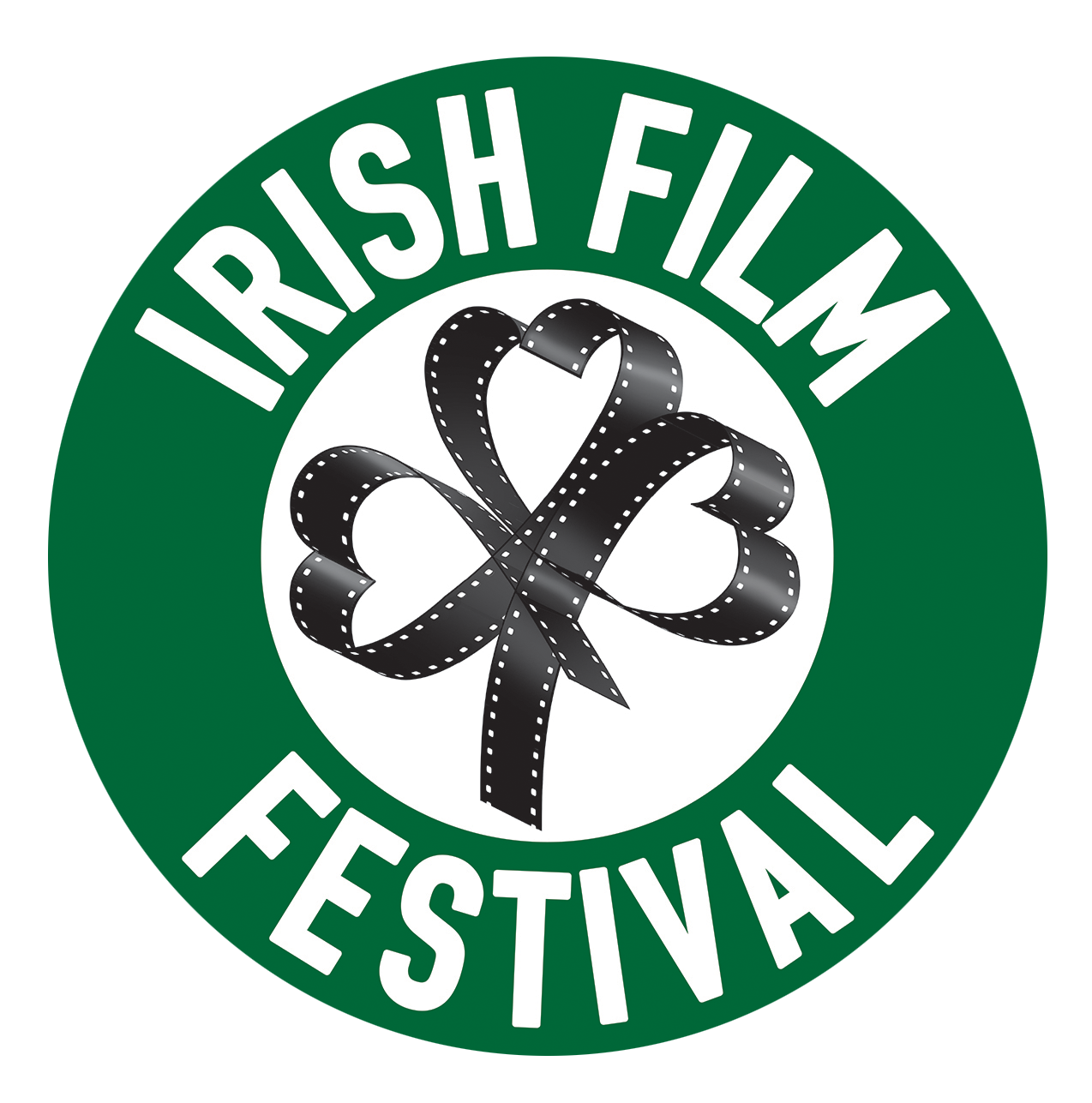 irish film festival logo